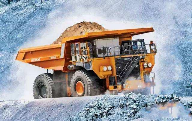 矿用车辆自动灭火装置
